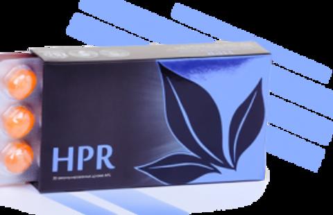 APL. Аккумулированное драже APLGO HPR для защиты и восстановления печени 1 блистер