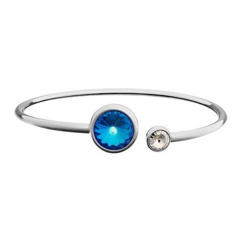 Браслет Royal Blue Delite C1708.23.1 BL/S