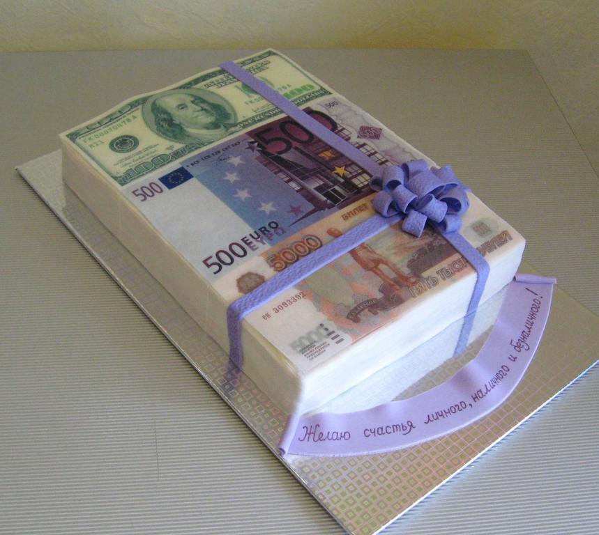 картинки торт из евро зиму любители ловли