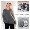 BABY SILK Jumper Fashionbox