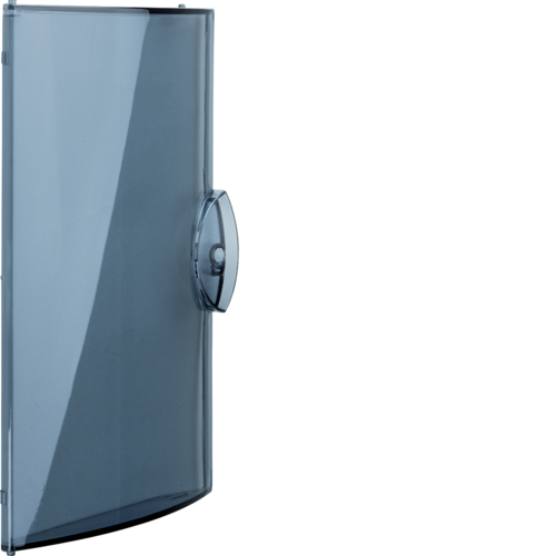 Дверца прозрачная для мини-щитка GD110.