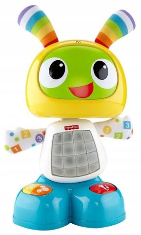 Обучающий робот Бибо Fisher Price напрокат