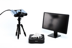 3D сканер Shining 3D Einscan Pro 2x plus c Solid Edge