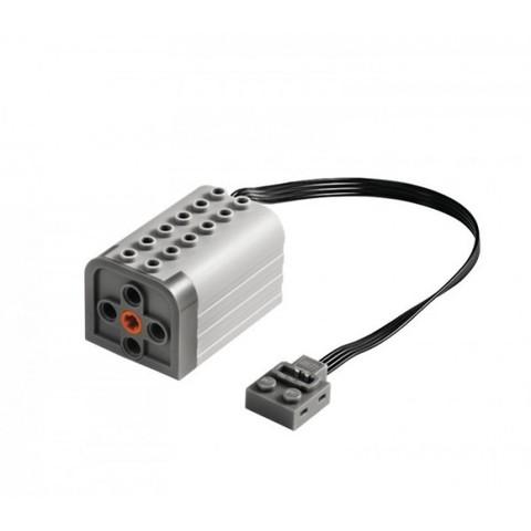 LEGO Education Mindstorms: Электродвигатель 9670 — E-Motor — Лего Образование
