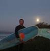 Обучение серфингу в Пенише с жильем на океане