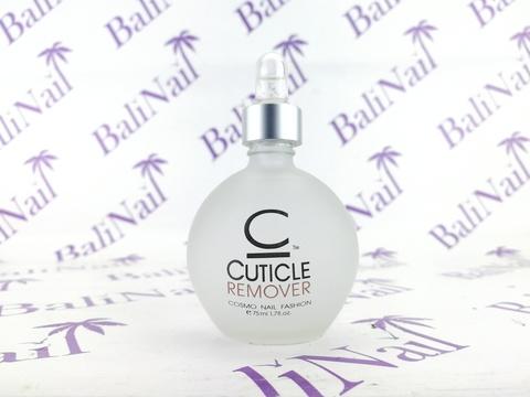 Средство для удаления кутикулы  Cuticl remover, 75 мл