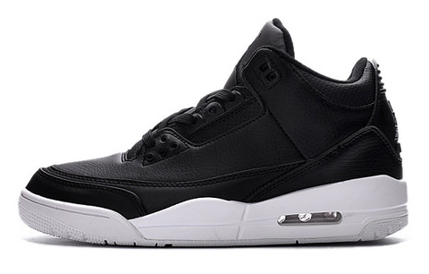 Air Jordan 3 Retro 'Cyber Monday'