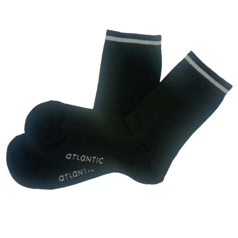 Женский носок высокий SLC-164