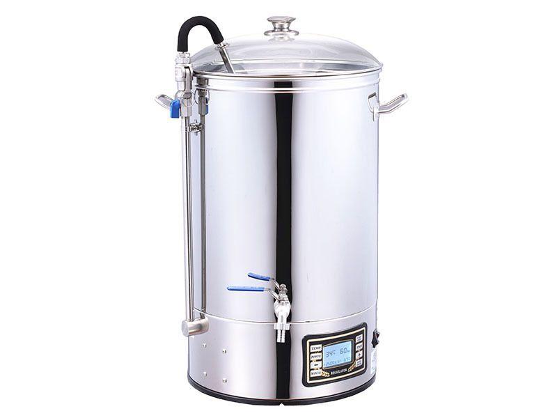 Популярное Автоматическая пивоварня Pivovarnya.Ru Guten Brau 40 011057_1.jpg