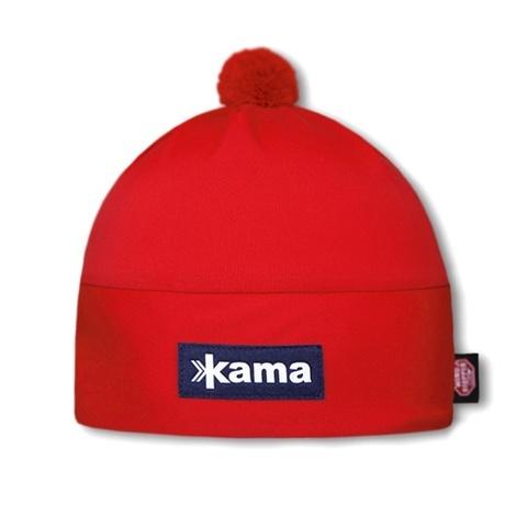 Картинка шапка Kama Aw45 Red