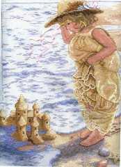 DIMENSIONS Замки из песка (Sandcastle Dreams)