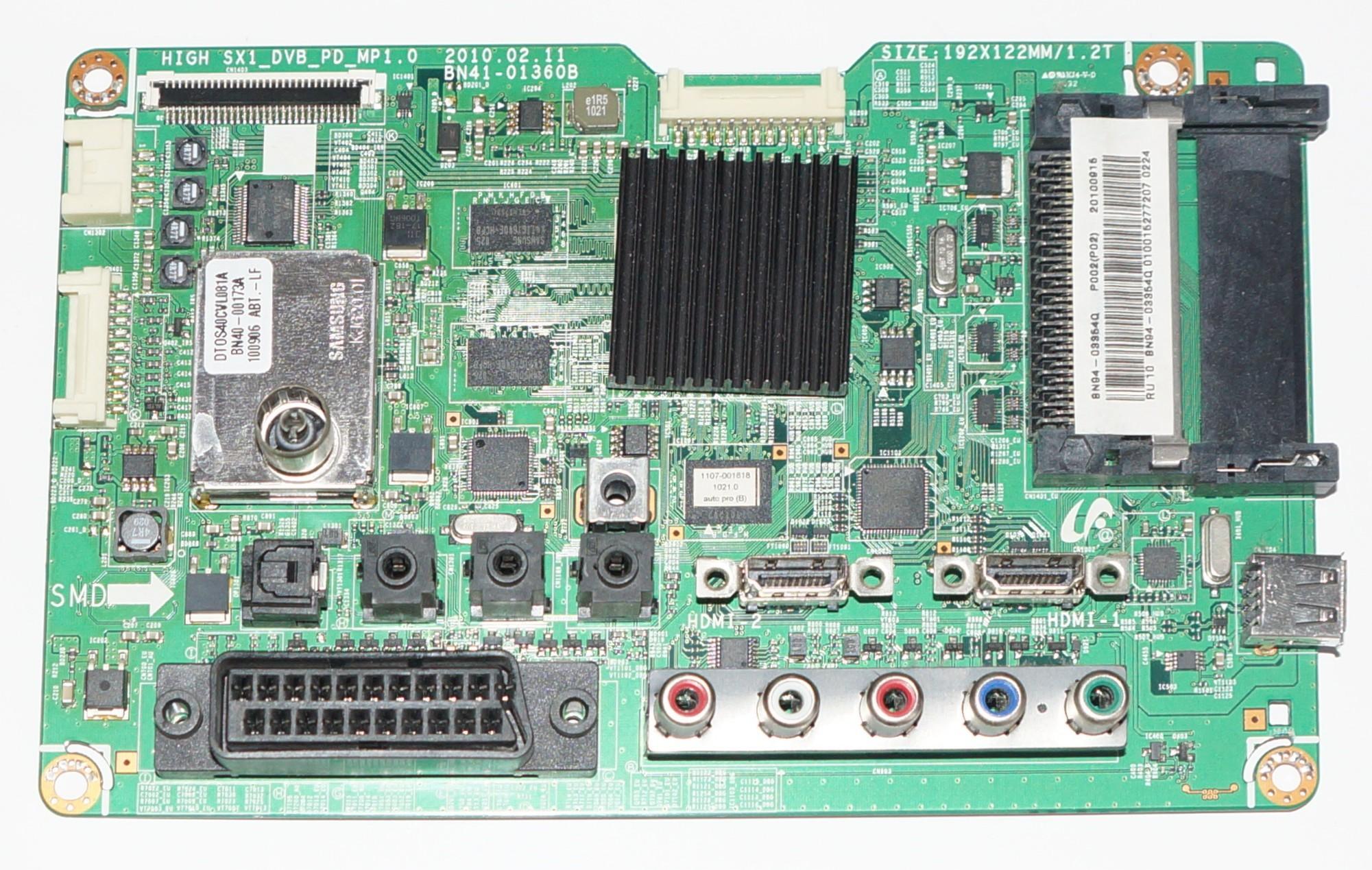 BN41-01360B BN94-03354Q