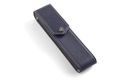 Набор подарочный Waterman Expert - Black Laque GT, перьевая ручка, M + чехол