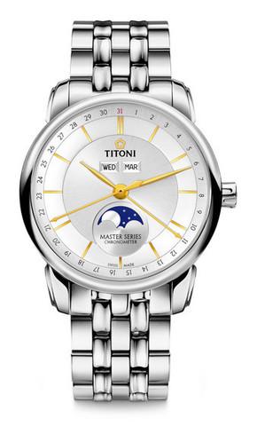 TITONI 94588 S-635