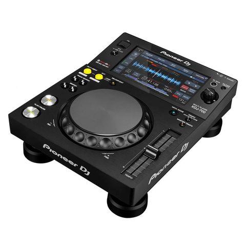 PIONEER XDJ-700 Компактный цифровой DJ-проигрыватель