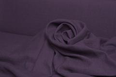 Ткань интерьерная, цвет темно сиреневый
