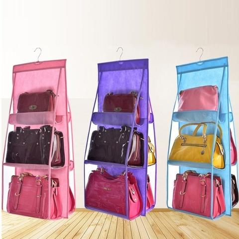 Органайзер подвесной для сумок Hanging Organize
