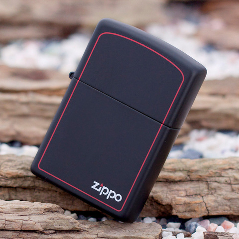 Зажигалка ZIPPO 218ZB Хит продаж