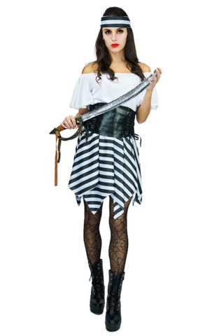 Пиратка Энн