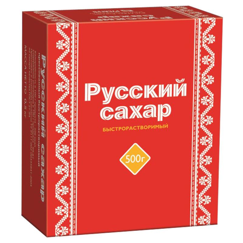 Сахар-рафинад Русский 500 г