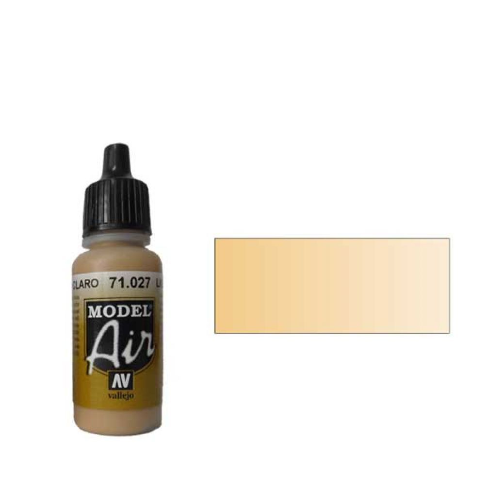 Model Air 027 Краска Model Air Светло-коричневый (Light  Brown) укрывистый, 17мл import_files_f8_f8f165c458f311dfbd11001fd01e5b16_141d222e304c11e4b26e002643f9dbb0.jpg