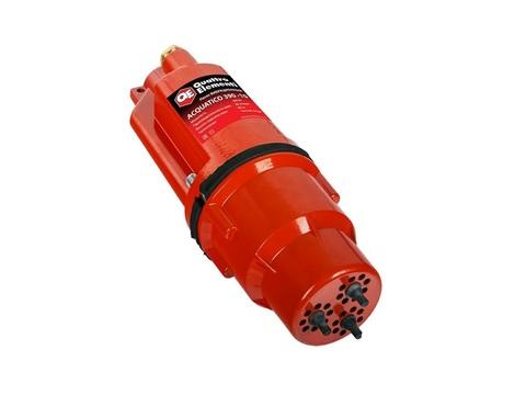 Вибрационный насос QUATTRO ELEMENTI Acquatico 390-10 (390 Вт, 1560 л/ч, для чистой, 80м, к (910-362)