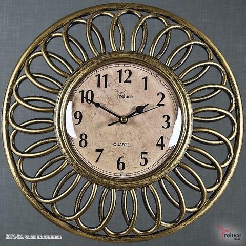 2891-3A часы настенные
