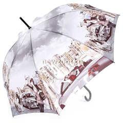 Зонт-трость женский Lamberti городские улицы, полуавтомат
