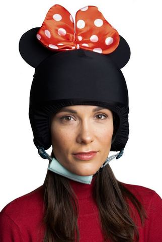 Нашлемник на шлем Mouse S
