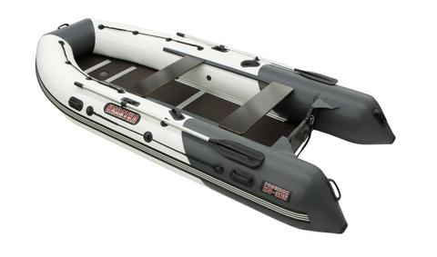 Лодка ПВХ Касатка 365