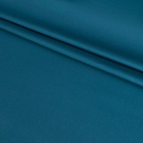 Ткань блэкаут Эллисон синий