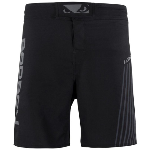 Шорты Bad Boy Evo Shorts Black/Grey