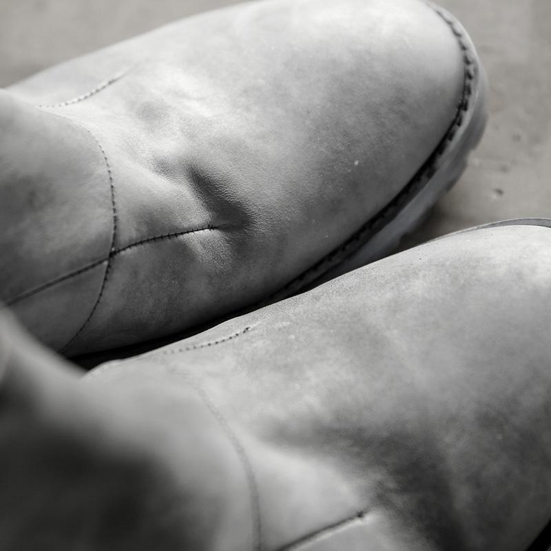 Ботинки «Gray Track»