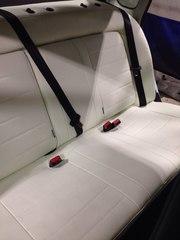Чехлы на Nissan Almera III 2013–2018 г.в.