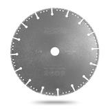 Алмазный диск для резки металла Messer F/M. Диаметр 352 мм.