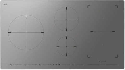 Индукционная варочная панель Fulgor-Milano FSH 905 ID TS MAT