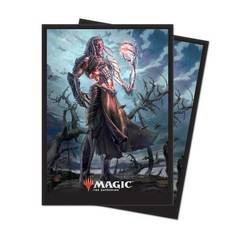 UP Sleeves MTG Series: M19 Tezzeret Artifice Master