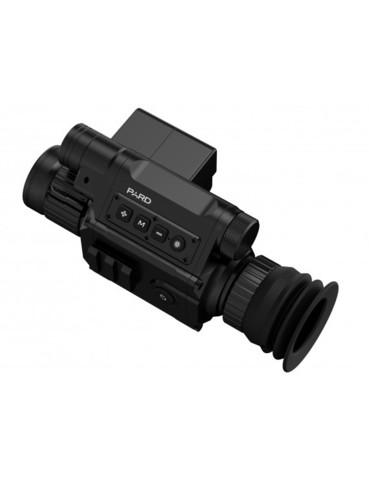 Прицел ночного видения с адаптивным дальномером PARD NV008P-LRF