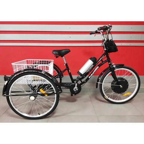 Электровелосипед