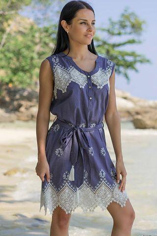 Платье-туника Marsell 6391 Mia-Mella