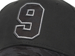 Бейсболка №9 (подростковая)