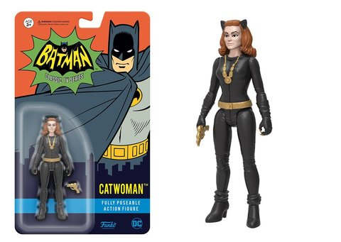 Funko Action Figure: DC Heroes: Catwoman