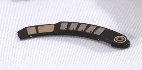 Програмируемый AF чип для Canon