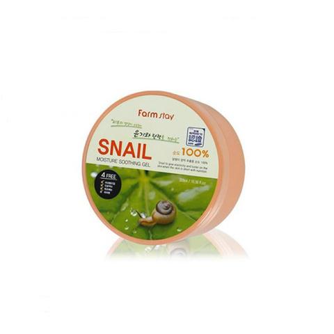 Гель для тела улиточный EYENLIP Snail Soothing Gel 300 мл