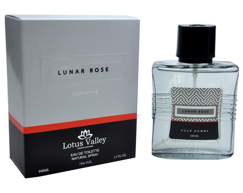 Lotus Valley Lunar Rose