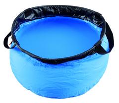 Таз складной нейлоновый 15л AceCamp Nylon Basin 15 L