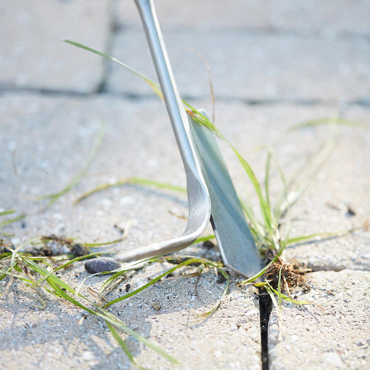 Скребок очиститель  садовых дорожек Sneeboer