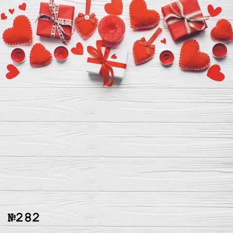 Фотофон виниловый «Я влюблен» №282