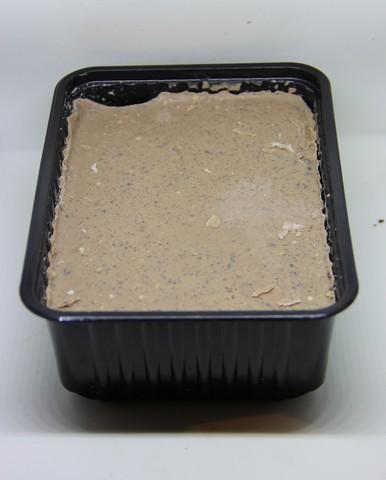 Молочный карамельный микс 1 кг