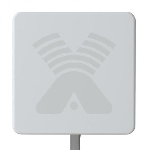 AX-2020P BOX - Антенна 3G направленная с боксом для модема